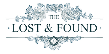 The Lost & Found logo