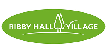 Ribby Hall Village logo