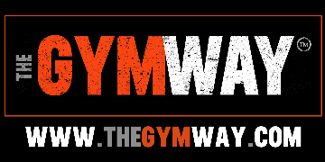 The Gym Way logo