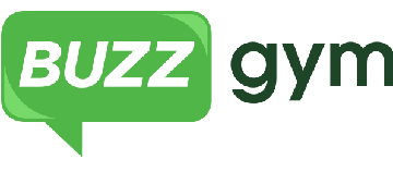 Buzz Gym logo
