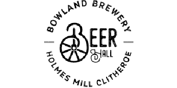Bowland Beer Hall logo