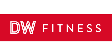 DW Sports Fitness logo