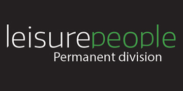 Leisure People Permanent Division logo