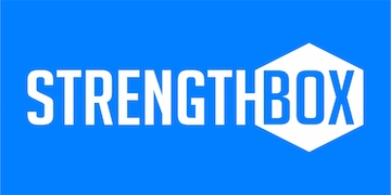 StrengthBox Limited logo