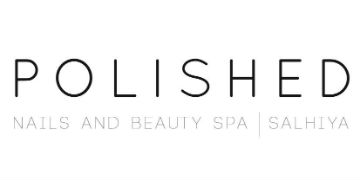 Oorts Project / Polished Nails spa logo