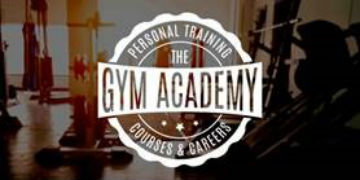 The Gym Academy logo