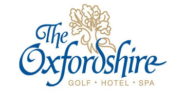 The Oxfordshire Hotel & Spa logo