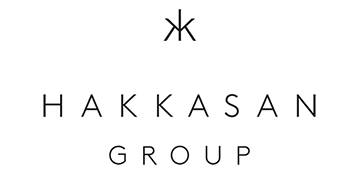 Hakkasan Group logo