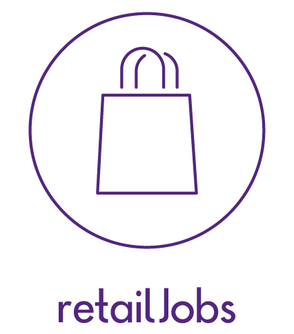 our network retail jobs
