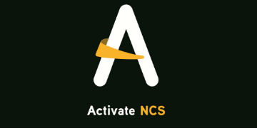 Activate NCS logo