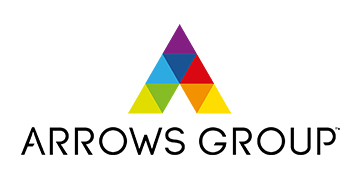 Arrows Group – TTR Careers logo