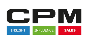 CPM UK logo