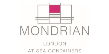 Mondrian London logo