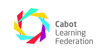 Cabot Learning Federation logo