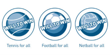 Will to Win Limited logo