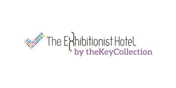 The Exhibitionist logo