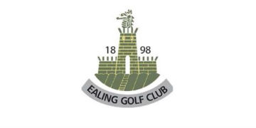 Ealing Golf Club logo