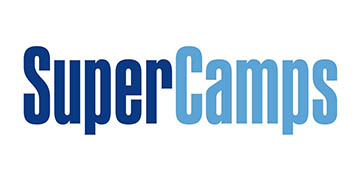 Super Camps logo