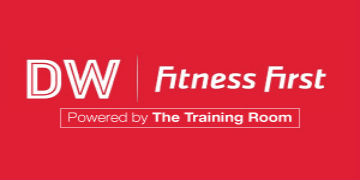 DW Fitness First Academy logo