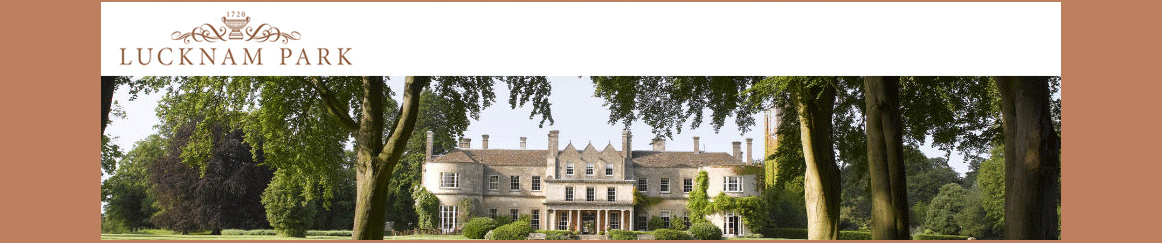 Lucknam Park Hotel & Spa, Bath
