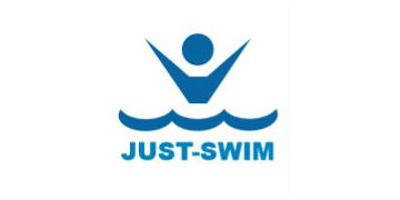 Just Swim logo