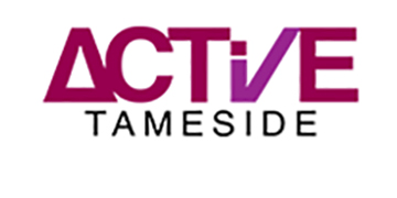 Active Tameside logo