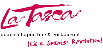 La Tasca Restaurants logo