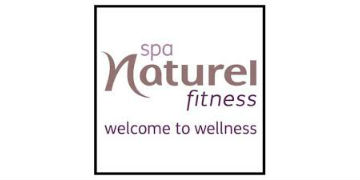 Spa Naturel Fitness logo