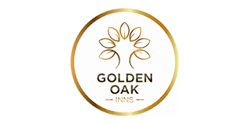 Golden Oak Inns logo