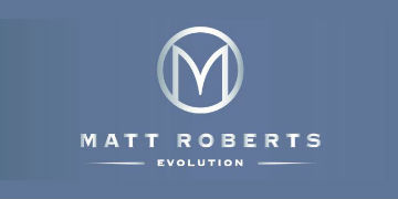 Matt Roberts Personal Training logo
