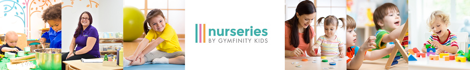 Nurseries by Gymfinity Kids