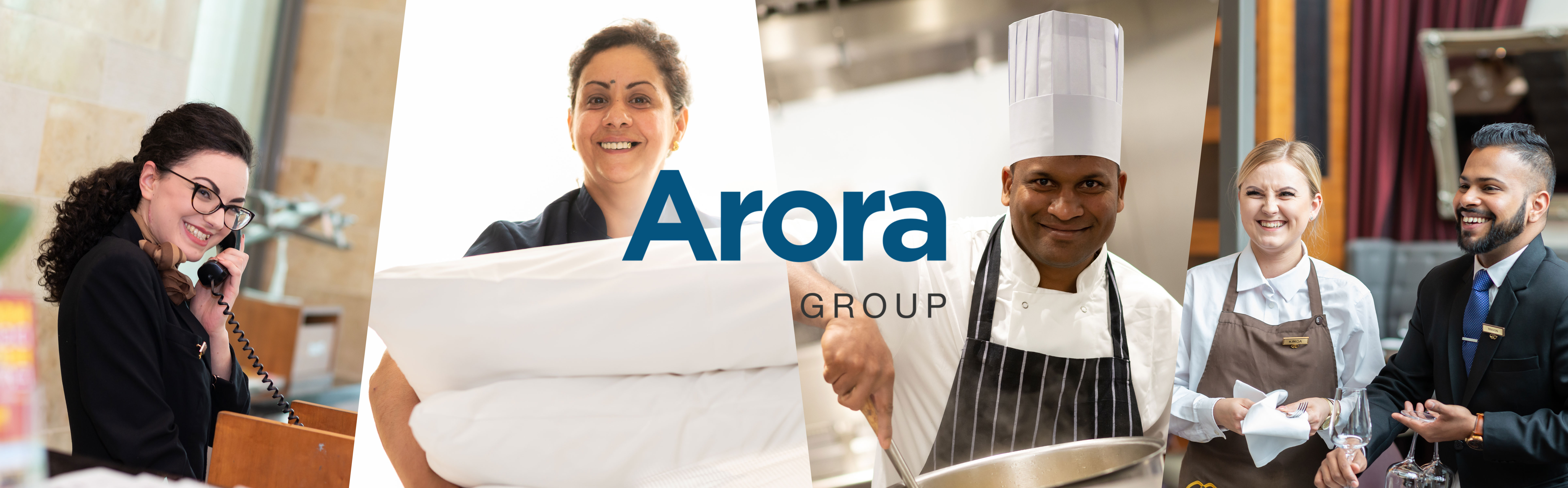 The Arora Group