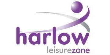 Harlow Leisurezone logo