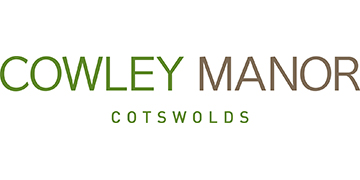 Cowley Manor logo