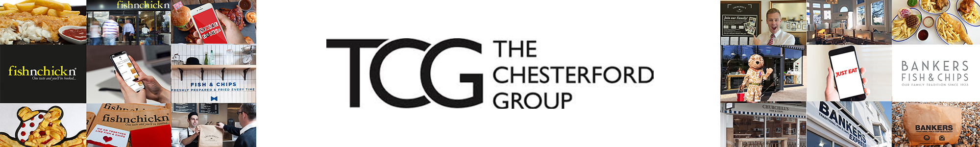 The Chesterford Group