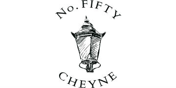 Fifty Cheyne logo
