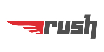 Rush UK logo