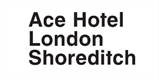 Ace Hotel London Shoreditch logo