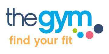 The Gym by TTR logo