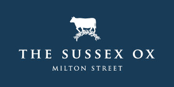 The Sussex Ox logo