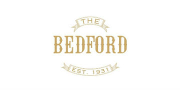 the Bedford logo