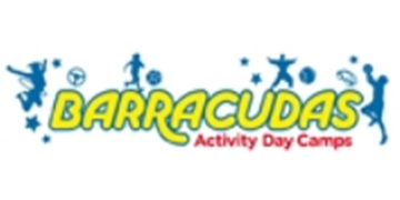 Barracudas Activity Day Camps logo