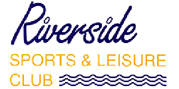 Riverside Sports logo