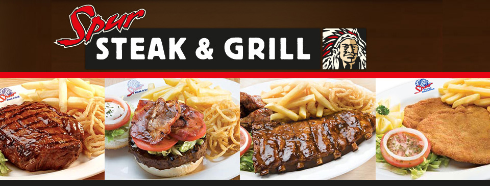 Spur Steak and Grill
