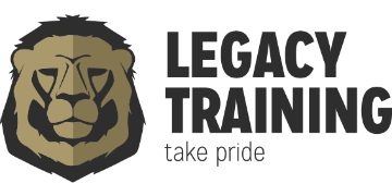Legacy Training logo