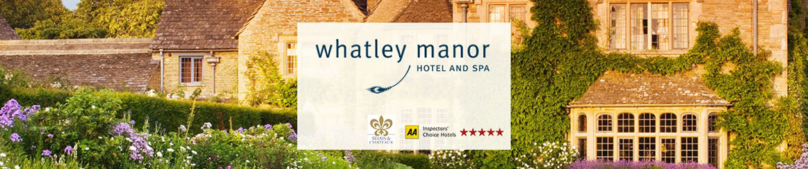 Whatley Manor and Spa