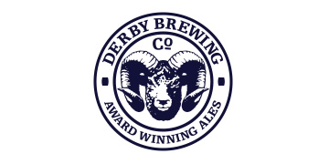 Derby Brewing logo