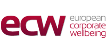 European Corporate Wellbeing logo
