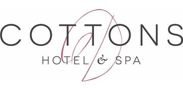 Cottons Hotel & Spa logo