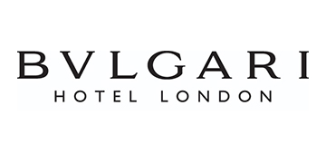 Bulgari Hotel London logo